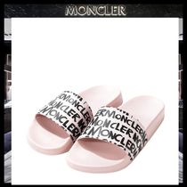 【MONCLER モンクレール】19SS JEANNE サンダル PINK/追跡付