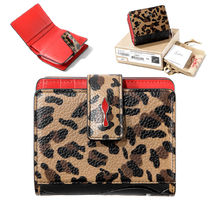 Christian Louboutin★Paloma MINI WALLET_3195016 Q061