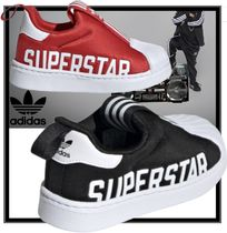 ★関税込★ADIDAS KIDS★SUPERSTAR 360 X I★2色★11-16cm