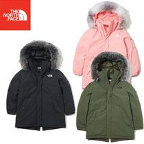 日本未入荷★THE NORTH FACE★K'S TRENCH T-BALL EX JACKET