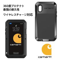 【Carhartt】日本未入荷 最強 IPHONE CASE X / XS / XS MAX / XR