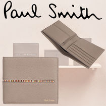 Paul Smith ポールスミス  Men's Billfold And Coin Wallet