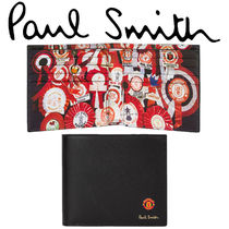 Paul Smith ポールスミス  Paul Smith & Manchester United 財布