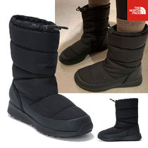 ★THE NORTH FACE★NS99K52J BOOTIE CLASSIC ダウン ブーツ 冬靴