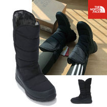 ★THE NORTH FACE★NS99K81A BOOTIE CCUFF ダウン ブーツ 冬靴