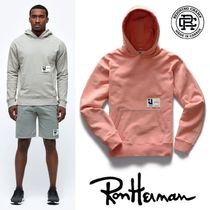 Ron Herman取扱*REIGNING CHAMP*RELAXED PULLOVER HOODIE 2カラー