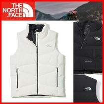 ★人気★【THE NORTH FACE】★M'S SNOW CITY DOWN VEST★2色★