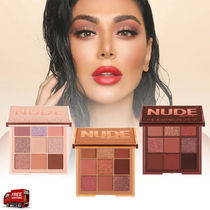 HUDA BEAUTY☆NUDE Obsessions Eyeshadow Palette 全3色
