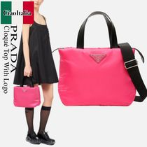 Prada small shopper