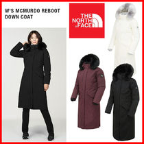 THE NORTH FACE 19-20AW W'S MCMURDO REBOOT DOWN COAT_NC1DK82