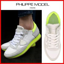 ☆韓国の人気☆【PHILIPPE MODEL】☆TROPEZ SNEAKERS☆