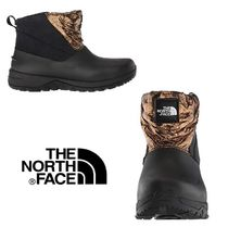 The North Face Yukiona Ankle Boots スノーブーツ