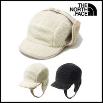 【19FW】THE NORTH FACE★FLEECE WARM EARMUFF CAP 新作 ボア