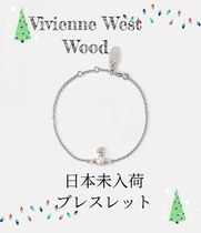 viviennewestwood新しいIRIS BAS RELIEFブレスレット