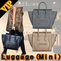 ◆◆VIP◆◆   CELINE     Luggage (Mini)     ラゲージ  ミニ