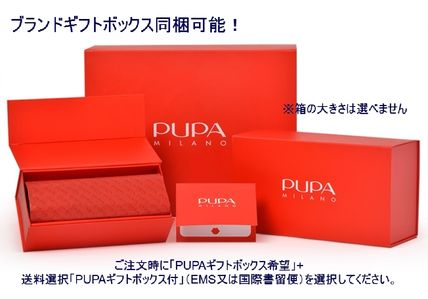 PUPA メイクアップその他 【関税還元】PUPA PUPA WHALE 2 メイクセット(14)