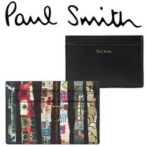 Paul Smith ポールスミス  Men's 'Archive' Credit Card Holder