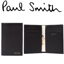 Paul Smith ポールスミス  Men's Naked Lady Credit Card Wallet