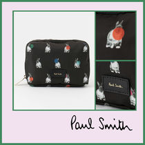 【Paul smith】ラビット ポーチ