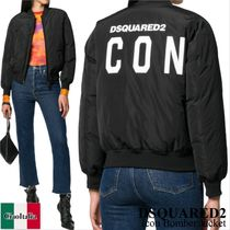 DSQUARED2 Icon Bomber Jacket