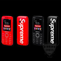 FW19 SUPREME BLU BURNER PHONE 全色 RED BLACK WEEK8