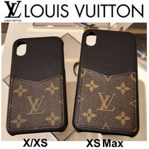 LOUIS VUITTON★2020SS新作!IPHONE バンパー ケース