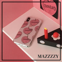 MZZZZY☆韓国ジェリーケース☆candle☆スマホ iphone ケース