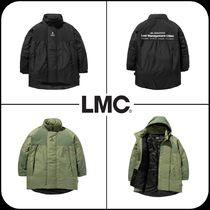 [ LMC ] ★ 韓国大人気 ★LMC GLOBE MONSTER THINSULATE PARKA