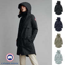 【CANADA GOOSE】CAVALRY TRENCH ★キャバルリー