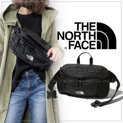 【THE NORTH FACE】スピナ SPINA ウエストバッグ