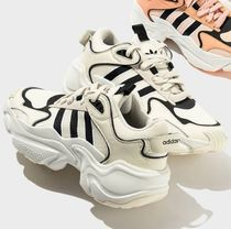 ADIDAS ORIGINALS☆MAGMUR RUNNER (22-28㎝)