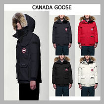 Canada Goose☆EXPEDITION PARKA FUSION FIT☆税・送込