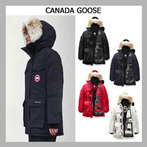 Canada Goose☆EXPEDITION PARKA☆税・送込