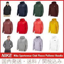 【セール/国内発送】Nike Sportswear Club Fleece Pullover