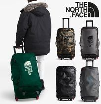 日本未入荷【THE NORTH FACE】ROLLING THUNDER 80L 出張 旅行に