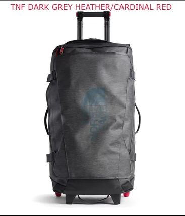 THE NORTH FACE スーツケース 日本未入荷【THE NORTH FACE】ROLLING THUNDER 80L 出張 旅行に(6)