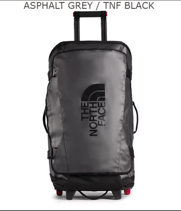 THE NORTH FACE スーツケース 日本未入荷【THE NORTH FACE】ROLLING THUNDER 80L 出張 旅行に(8)
