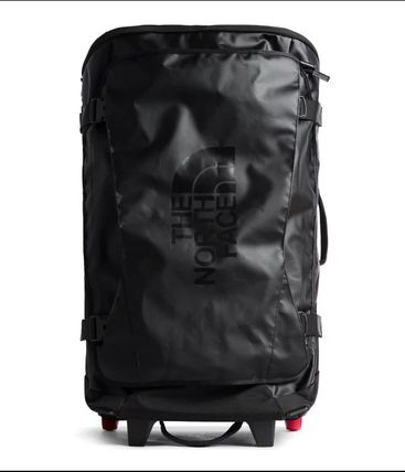 THE NORTH FACE スーツケース 日本未入荷【THE NORTH FACE】ROLLING THUNDER 80L 出張 旅行に(9)