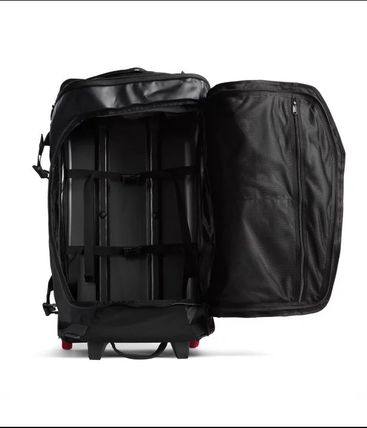 THE NORTH FACE スーツケース 日本未入荷【THE NORTH FACE】ROLLING THUNDER 80L 出張 旅行に(11)