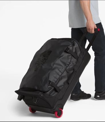 THE NORTH FACE スーツケース 日本未入荷【THE NORTH FACE】ROLLING THUNDER 80L 出張 旅行に(13)
