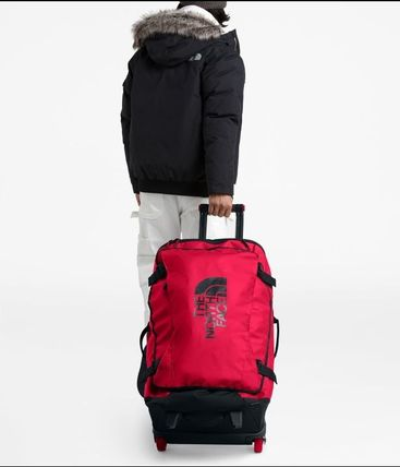 THE NORTH FACE スーツケース 日本未入荷【THE NORTH FACE】ROLLING THUNDER 80L 出張 旅行に(2)