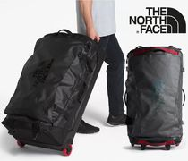 新作【THE NORTH FACE】ROLLING THUNDER 155L 大容量 キャリー