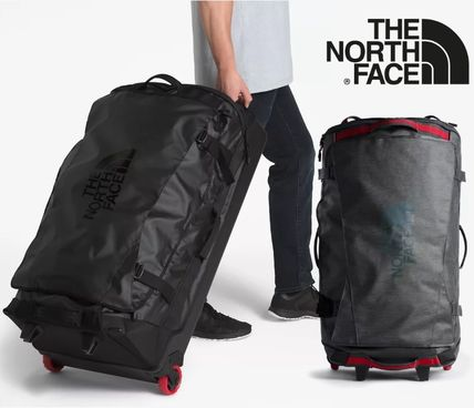 THE NORTH FACE スーツケース 新作【THE NORTH FACE】ROLLING THUNDER 155L 大容量 キャリー