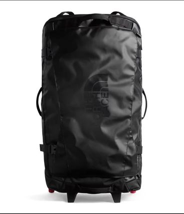 THE NORTH FACE スーツケース 新作【THE NORTH FACE】ROLLING THUNDER 155L 大容量 キャリー(2)