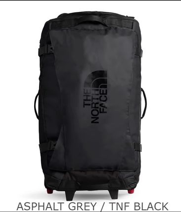 THE NORTH FACE スーツケース 新作【THE NORTH FACE】ROLLING THUNDER 155L 大容量 キャリー(11)