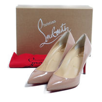 Christian Louboutin::PIGALLE 85 PATENT:36.5[RESALE]