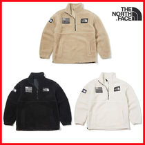 ★THE NORTH FACE★ SNOW CITY FLEECE ANORAK NN4FK53  3色