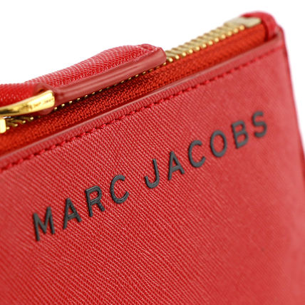 MARC JACOBS カードケース・名刺入れ 【即発】MARC JACOBS コインケース パスケース M0015056(10)
