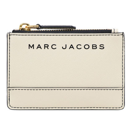 MARC JACOBS カードケース・名刺入れ 【即発】MARC JACOBS コインケース パスケース M0015056(14)