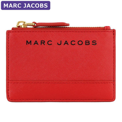 MARC JACOBS カードケース・名刺入れ 【即発】MARC JACOBS コインケース パスケース M0015056(5)